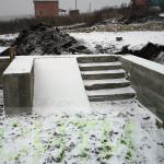 Строительство подпорных стен 1