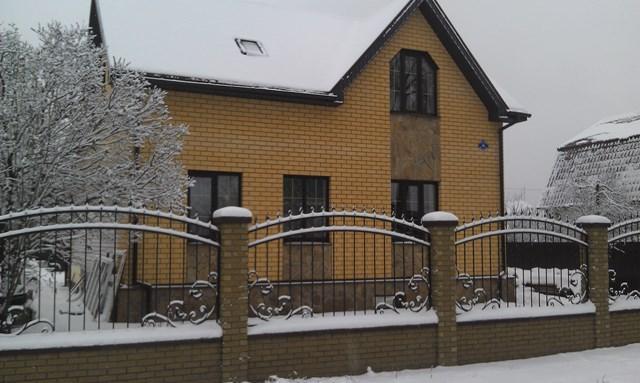 дом в городе Бор