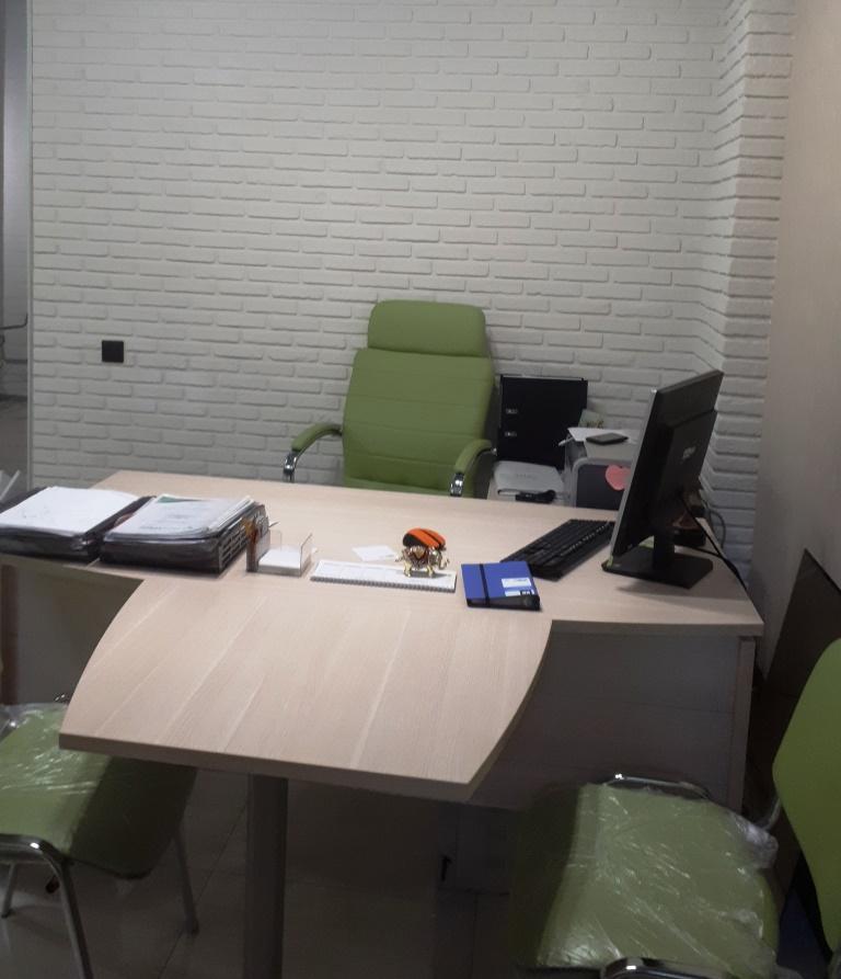 офис Проект-Сити