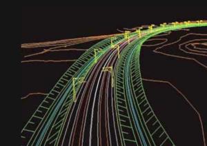 Паспортизация автомобильных дорог
