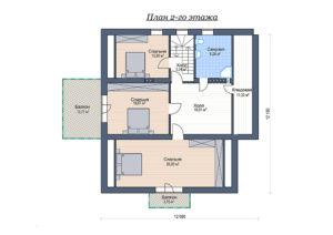 Белый дом 2
