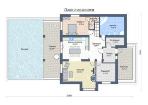 Белый дом 3
