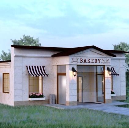 пекарня BAKERY